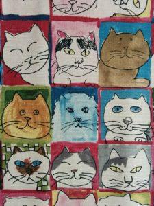 manhattaners cat society MA12835S