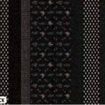 1106NJ Japanese pattern printed Fabric 5M