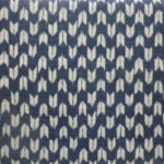1113NJ Like Indigo YAGASURI traditional pattern navy japan wholesale