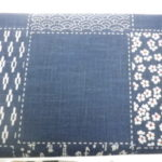 1116NJ Like Indigo  patchwork japan cotton wholesale fabric 11M