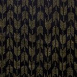 HJ2041 printed Kasuri pattern Yagasuri japan cotton fabric sell by the roll