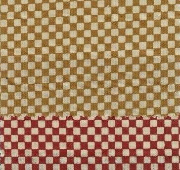 1125BR-1-D Checker Ichimatsu traditional Japan fabric (Sevenberry)38M,10M
