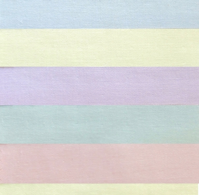 HJ2092 Double Gauze Japan Fabric Solid 10 colors wholesale