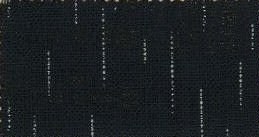 88223-D22 Like Indigo Vertical line Kasuri printed Japan fabric (Sevenberry 13M, 53M)