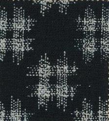 88223-D8 Like Indigo IGASURI fabric Japan (Sevenberry 13M, 53M)
