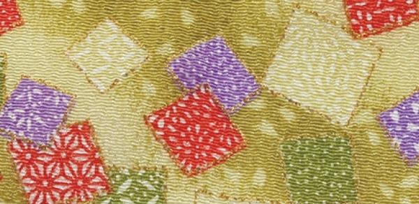 CR1055 CHIRIMEN CREPE Japanese paper Japan fabric wholesale 12M
